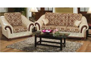 Набор мягкой мебели Лель К 8 - Мебельная фабрика «Макси Торг Лель»