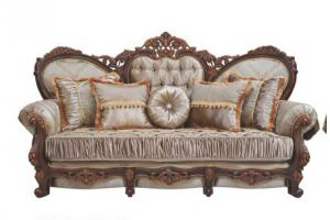 Набор мягкой мебели Наполеон - Мебельная фабрика «Устье»