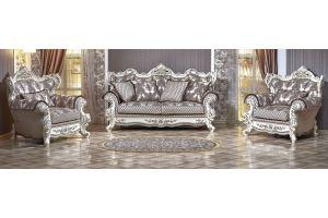 Набор мягкой мебели Оскар 1 - Мебельная фабрика «Арида»