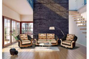 Набор мягкой мебели Сенатор - Мебельная фабрика «Дон-Мебель»