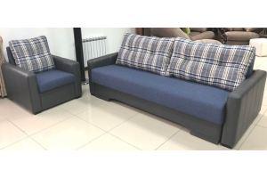 Набор мягкой мебели Сириус - Мебельная фабрика «Лео Люкс»