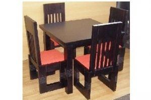 Обеденная группа Венге - Мебельная фабрика «Мебелла»