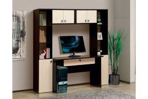 Набор подростковой мебели Тандем (вариант компановки 6) - Мебельная фабрика «Виктория»