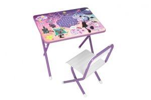 Детский набор Удивительная Ви - Мебельная фабрика «ДЭМИ»