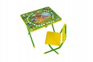 Детский набор Хранитель Лев 1 - Мебельная фабрика «ДЭМИ»