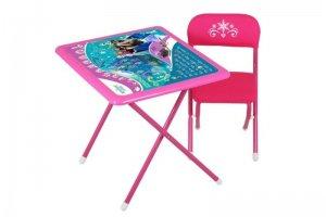 Детский набор Холодное сердце К3 06 - Мебельная фабрика «ДЭМИ»