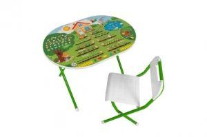 Детский набор На даче у3 1 - Мебельная фабрика «ДЭМИ»
