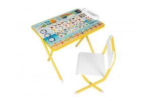Набор складной мебели Азбука - Мебельная фабрика «ДЭМИ»
