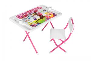 Набор стол со стулом у3-05 Феи - Мебельная фабрика «ДЭМИ»