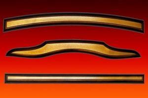 Накладные декоры для мебели 2 - Оптовый поставщик комплектующих «Крона-АС»