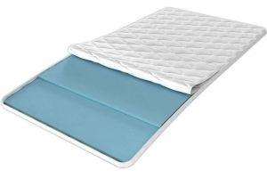 Наматрасник Balance foam 3 см - Мебельная фабрика «DIMAX»