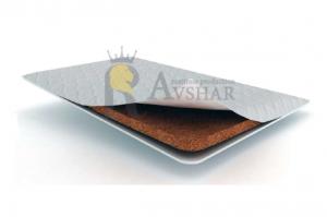 Наматрасник кокосовый - Мебельная фабрика «Авшар»