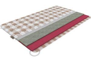 Наматрасник Linen XL - Мебельная фабрика «Мистер Матрас»