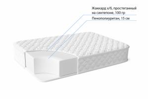 Наматрасник ППУ 15 - Мебельная фабрика «Фабрика Сна»