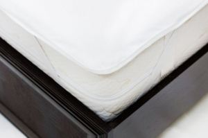 Наматрасник влагостойкий на резинках - Мебельная фабрика «365 Снов»
