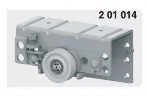 Наружный ролик MEPA SGM 01-62 2 01 020 - Оптовый поставщик комплектующих «НОБЕЛ»