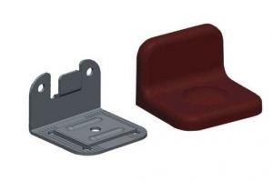 Навес для шкафов (вишня) - Оптовый поставщик комплектующих «КДМ»