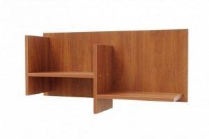 Навесная полка Омега - Мебельная фабрика «Балтика мебель»