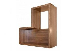 Навесная полка Тетрис - Мебельная фабрика «Балтика мебель»