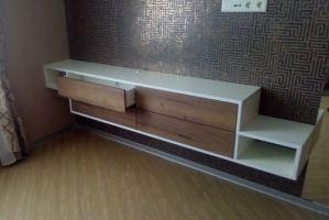Навесная тумба - Мебельная фабрика «КамиАл»