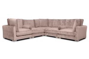 Неаполь модульный диван (угловой) - Мебельная фабрика «AVION»