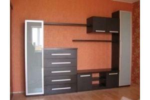 Небольшая гостиная с комодом 014 - Мебельная фабрика «La Ko Sta»