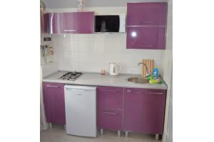 Небольшая кухня - Мебельная фабрика «ДИВО»