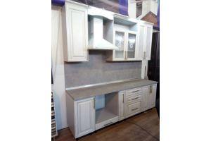 Небольшая кухня классика - Мебельная фабрика «ДОН-Мебель»