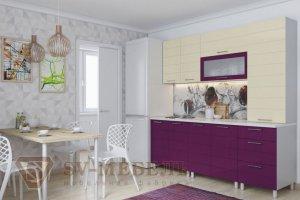 Небольшая кухня Лаура - Мебельная фабрика «SV-мебель»