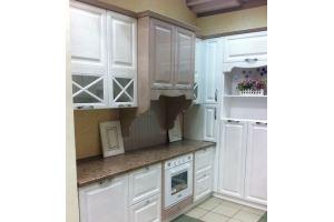 Небольшая кухня Мюнхен - Мебельная фабрика «Кухни-АСТ»