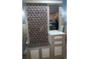 Небольшая прихожая - Мебельная фабрика «Mebel160»
