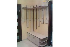 Небольшая прихожая - Мебельная фабрика «Интерьер»
