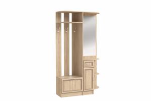 Прихожая Венера 4М - Мебельная фабрика «Континент-мебель»