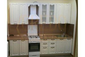 Небольшая прямая кухня - Мебельная фабрика «Кредо»