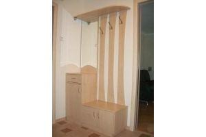 Небольшая светлая прихожая - Мебельная фабрика «Народная мебель»