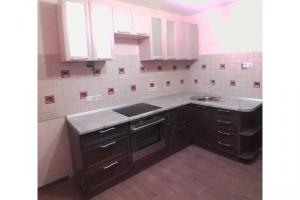 Небольшая угловая кухня - Мебельная фабрика «Арт Мебель»