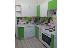 Небольшая угловая кухня - Мебельная фабрика «Мебель Хаус»