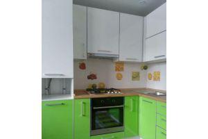 Небольшая угловая кухня - Мебельная фабрика «Эльф»