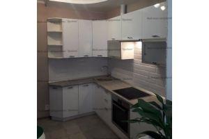Небольшая угловая кухня - Мебельная фабрика «Древека»