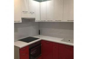 Угловые кухни 35 фото. Красивые интерьеры и дизайн   200x300