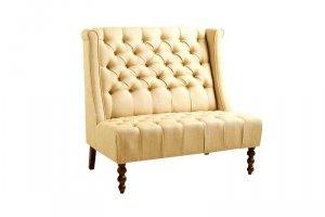 Небольшой диван Барк р1 - Мебельная фабрика «Тройка-Юг»