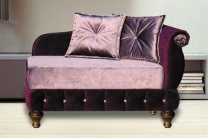 Небольшой диван-кушетка Оскар Mini - Мебельная фабрика «Асти»