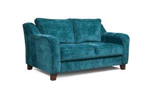 Небольшой диван Версаль двухместный - Мебельная фабрика «Прогресс»