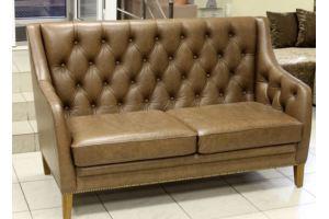 Небольшой диванчик Рочестер - Мебельная фабрика «Эволи»