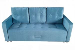 Небольшой прямой диван - Мебельная фабрика «VENERDI»