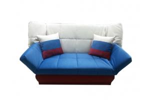 Небольшой раскладной диван - Мебельная фабрика «МебельБренд»