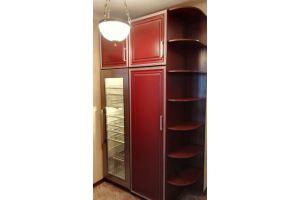 Небольшой шкаф в прихожую - Мебельная фабрика «Мебель +5»