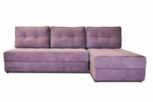 Небольшой угловой диван Антарес - Мебельная фабрика «Квадратофф»