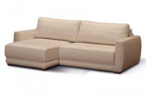 Небольшой угловой диван Бруклин - Мебельная фабрика «Аллегро-Классика»