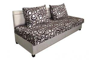недорогой диван-тахта Сити - Мебельная фабрика «Престиж»